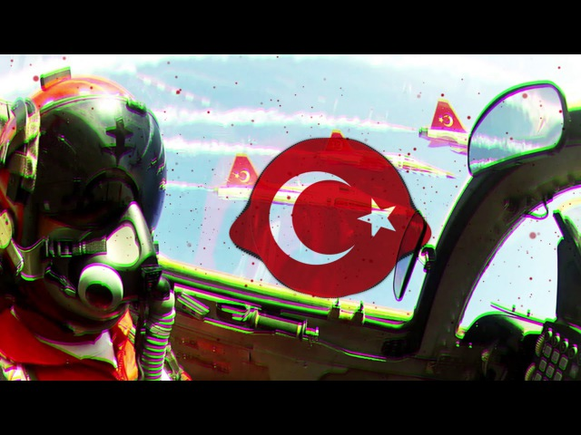CVRTOON - Operasyon ( Best Turkish Trap Music Historical Music )