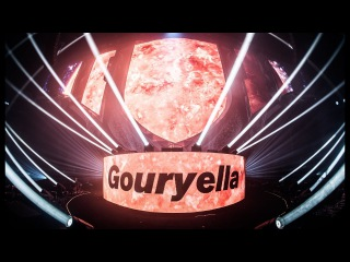 Ferry Corsten pres. Gouryella 2.0 - Anahera (Live at Transmission Prague 2017) [4K]