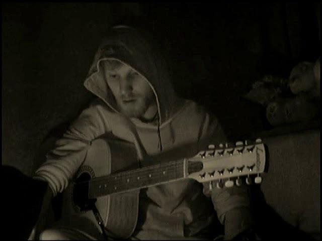 Сергей Беспалов. Квартирник у Фила (2008) часть 3