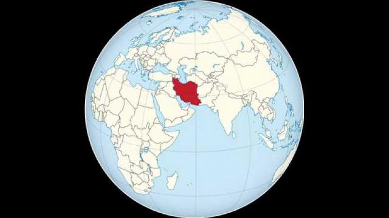 Michael Lüders: Iran: Der falsche Krieg. Wie der Westen seine Zukunft verspielt (2012)