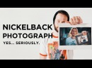 NICKELBACK - Photograph - (METAL/POP PUNK cover by Jonathan Young, Caleb Hyles & Lee Albrecht))