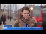 Вести-Москва  •  В Москве простились с алтарником, спасшим бомжа ценой своей жизни