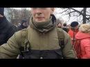 На Донбасі українців немає Люди які там живуть нам не потрібні і будуть знищені коли українські