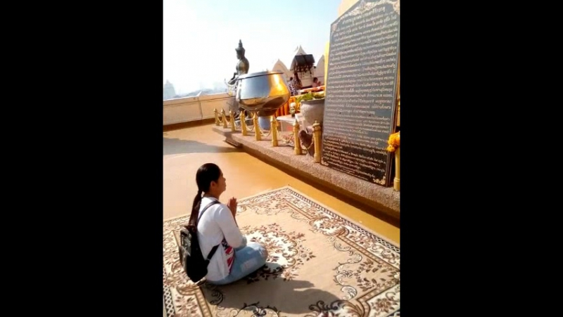 2017-12-24 07-13-47 Бангкок. храм на монете 2 бада