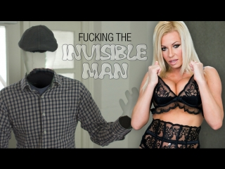 Michelle Thorne & Danny D  Fucking The Invisible Man Brazzers, 2016, Big Tits Blonde Cheating Coup
