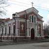 Католики Ижевска