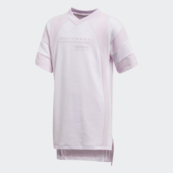 Комплект: футболка и леггинсы EQT