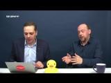 Навальный LIVE - Мусорный кризис в России, повышение НДФЛ