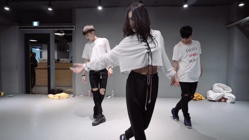 Wolves (Chachi x Rick Wonder Remix) - Selena Gomez, Marshmello Ara Cho Choreography