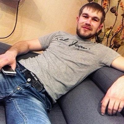 Сергей Шорохов