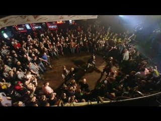 Purgen live @ Gorod 06.04.18 (Video by Dj Dandy)