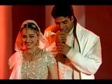 Madhuri Dixit Akshay Kumar Dance at Zee Cine Awards 1999