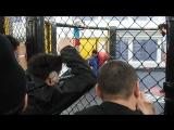 P0697#11/03/18 Открытый зимний кубок Москвы по Боевому самбо