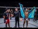 Кайрат Ахметов vs Джехе Эустакио - превью ONE Championship: GLOBAL SUPERHEROES