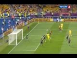 Чемпионат Европы 2012 г. Часть 10