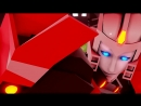 Drift x Rodimus Strip Tease Transformers MTMTE (MMD)