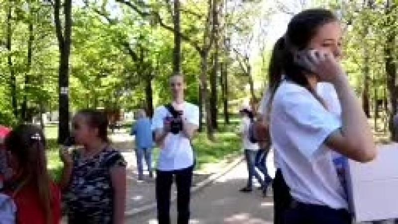 Live: Открытие курортного сезона Cимферополь