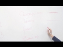 Шалонина Полина - занятие с модулем Эффект Лотоса