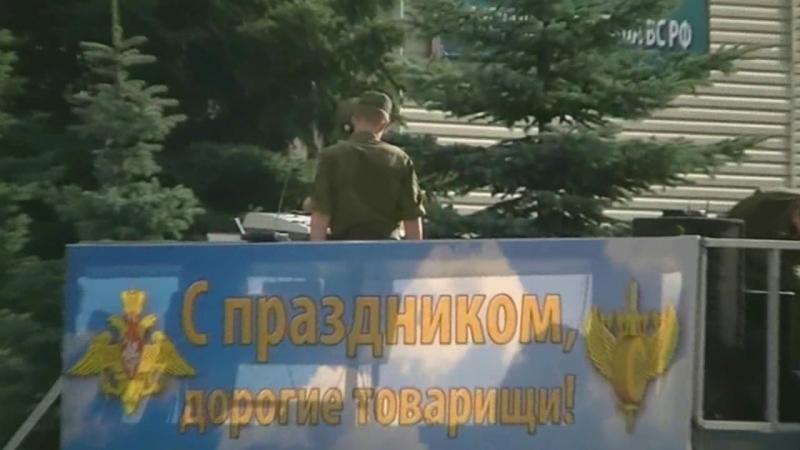 14 Июля 2012 г. 147-я автомобильная база Генерального штаба Министерства обороны Российской Федерации.