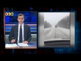 На севере Молдовы снегопад  В Приднестровье зимы пока не ожидают