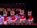 Lindsay Lohan, Rachel McAdams, Amanda Seyfried & Lacey Chabert  - Jingle Bell Rock