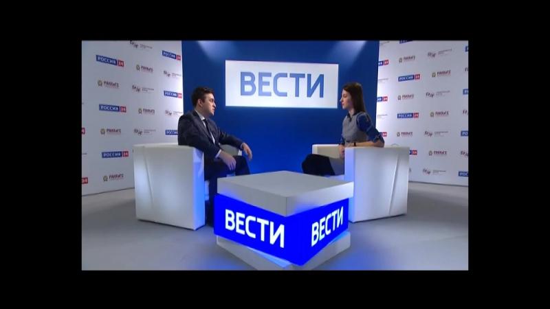 Станислав Воскресенский: высокий уровень квалификации жителей области - фактор привлечения крупных компаний в регион