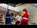 Winner - EUBC Youth Boxing Championships 2018 (Men-Women)