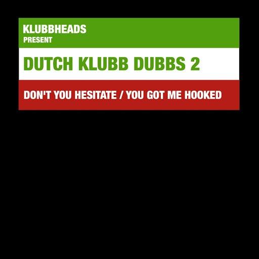 Klubbheads альбом Dutch Klubb Dubbs 2