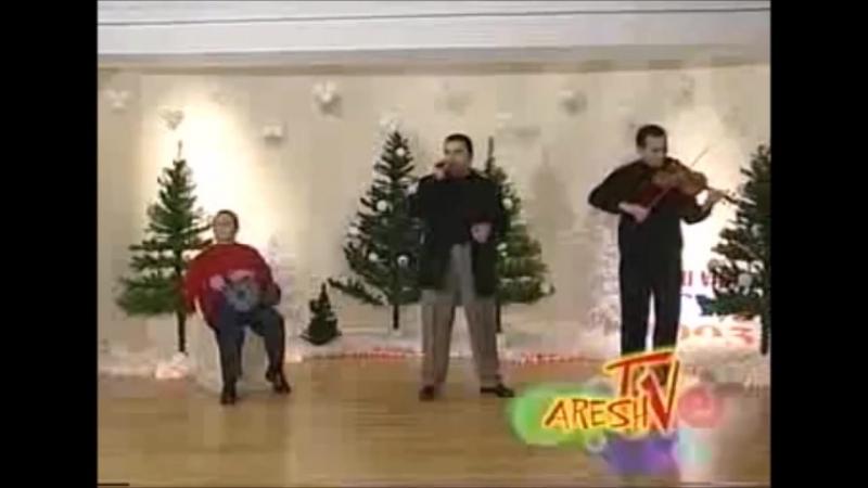 Harout Khatchoyan - Achert Sirun Uzum Em Misht Kez Sirem Sirel Em Yekur Yertenk [2002 Video]