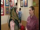 Репортаж православного телеканала «Союз» о выставке Азбука для детей и взрослых