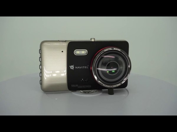 360 градусов NAVITEL MSR900