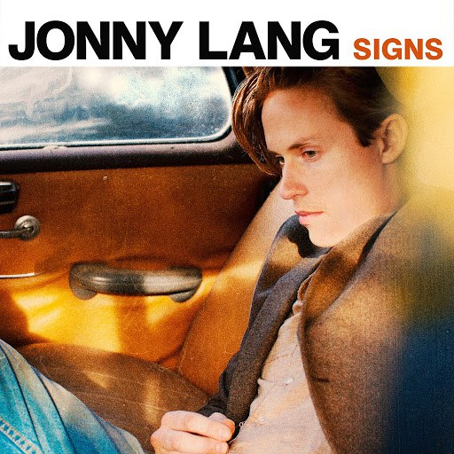 Jonny Lang альбом Signs