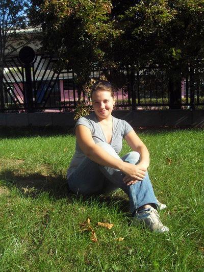 Мария Окатова