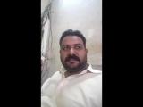 Khaleel Ahmed - Live