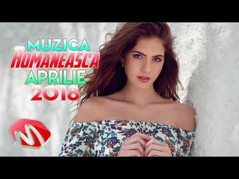 Muzica Romaneasca APRILIE 2018 Mix ❄ Romanian Dance Special Music APRILIE (Mix by Dj Drink)