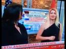 Arpine Bekjanyan - Ankax Hayastan, Es puchur em, voskejur em Baregorcakan maraton Artn-Shant TV 21.09.2017
