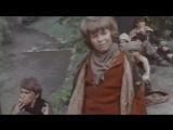 Кортик - песня беспризорников