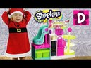 ✿ ШОПКИНС Обувной Бутик 3 Сезон Распаковка Shopkins Playset SHOE DAZZLE Seson 3 Toy