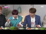 29.05.2018 SHINee в ночной программе канала SBS
