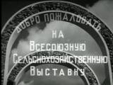 Любовь Орлова - Марш Энтузиастов (Светлый путь, 1940)