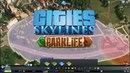 Геймплейный трейлер Cities: Skylines - Parklife