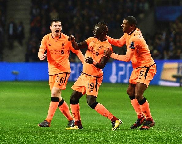 193. FC Porto (POR) - Liverpool FC (ENG) 0:5