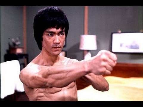 Bruce Lee One Inch Punch Best Fight Scenes