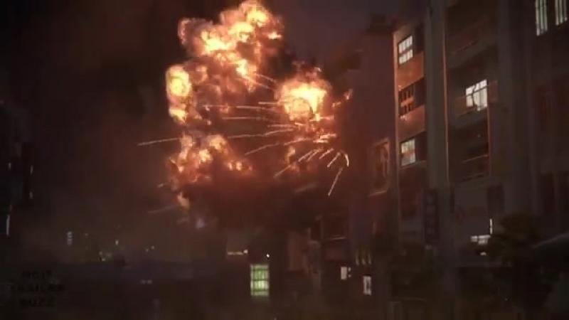 Gantz_ O Trailer (2017) Animated Science-Fiction Movie