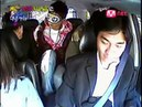 [ENG SUB] Dalmatian's Simon Is Kidnapped By A Crazy Fangirl (Predebut Hidden Camera Prank) кфк