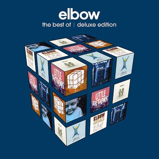 Elbow альбом The Best Of (Deluxe)