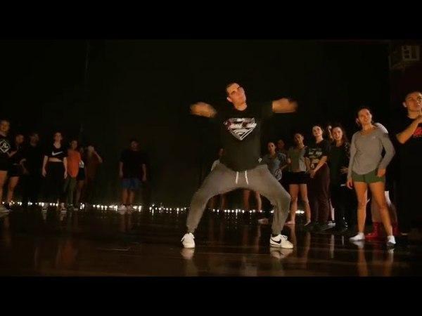 Kiel Tutin Choreo   Taylor Swift - ...Ready for It?