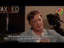 IL Dr. Andrew Wakefield RISPONDE ALLE - The Walk of Change