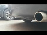 Выхлоп Lexus is250