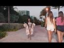 Девушка из Северной Осетии появилась в роли горничной в клипе американки Ники Минаж